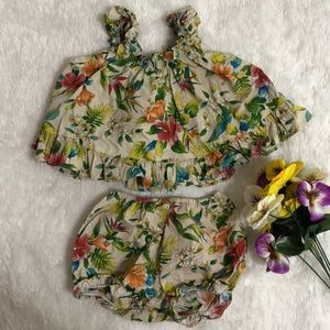 Other - AUTHENTIC HAWAIIAN 🌺Outfit for Baby!